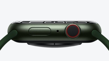 Apple Watch Series 7 rugged with tougher crystal