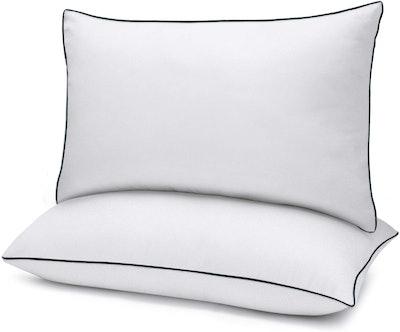 Sofore Gel-Filled Fiber Pillows (2-Pack)