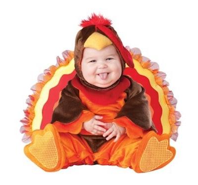 Lil' Gobbler Costume for Infants
