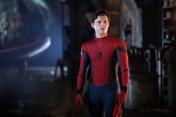 Spider-Man Peter Parker