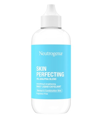 Skin Perfecting Face Exfoliant, Normal/Combination