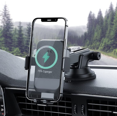 AHK Car Wireless Charger