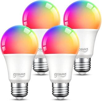 TanTan Smart Light Bulbs (4-Pack)