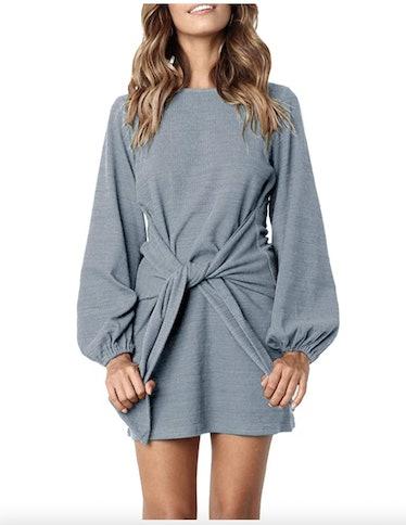 R.Vivimos  Sweater Pencil Dress