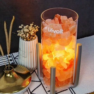 Levoit Viéra Himalayan Salt Lamp