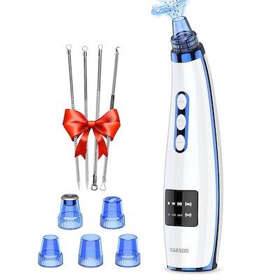 EUASOO Blackhead Remover Vacuum