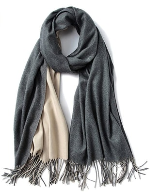 FORTREE Faux Cashmere Scarf