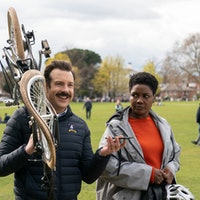 What is Ted Lasso's greatest gift?