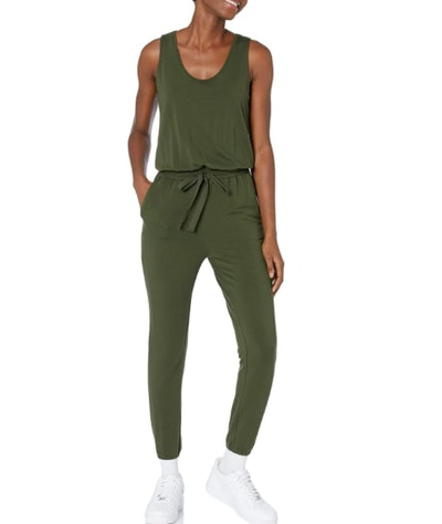 Daily Ritual Super Soft Terry Jumpsuit