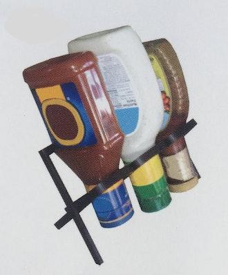 Sal Mac Innovations Condiment Caddy