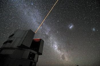 vlt laser