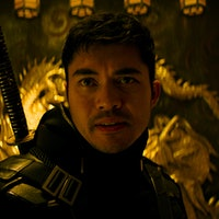 "'G.I. Joe' writer Larry Hama ""always"" wanted an Asian Snake Eyes [Exclusive]"