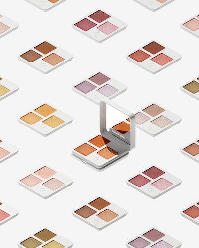 Glossier Monochromes Eyeshadow Palette