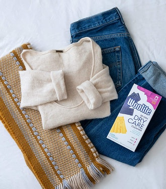dryel At-Home Dry Cleaning Kit (6 Cloths)