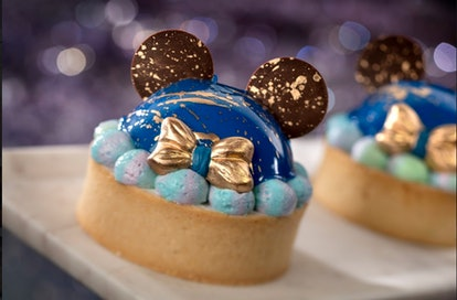 Disney World's 50th anniversary features so many Instagram-worthy bites and eats.