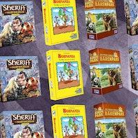The 7 best gateway board games