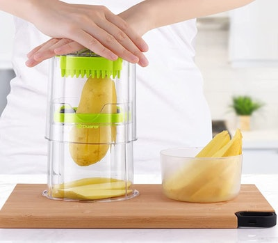 Duerer French Fry & Apple Cutter