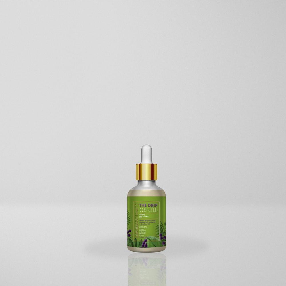 The Drip Gentle Healthy Hair Growth Elixir - Gentle Formula