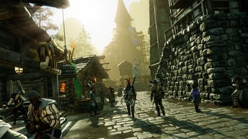 Amazon's MMO 'New World' is causing issues on some PCs.