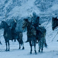 'Winds of Winter' theory reveals the White Walkers' unexpected ally