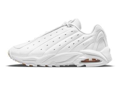 Nike x Drake NOCTA white Hot Step Air Terra sneaker