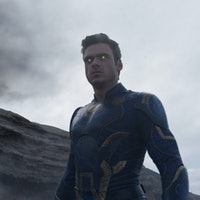 'Eternals' Easter egg totally changes a pivotal 'Avengers: Age of Ultron' scene