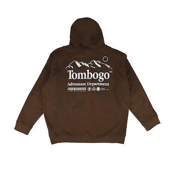 Tombogo Lost My Way & Found Myself Hoodie
