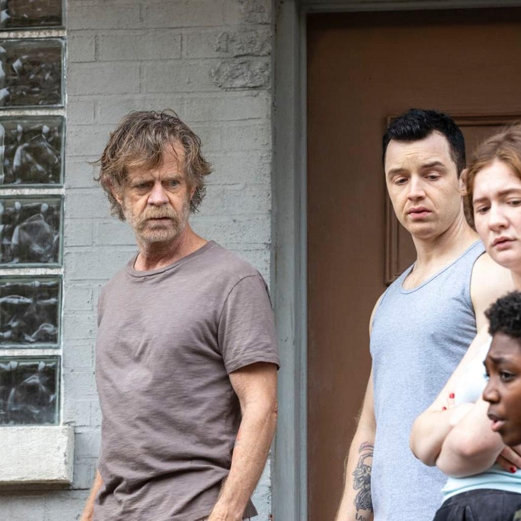'Shameless' (Season 11). Photo courtesy of Showtime.