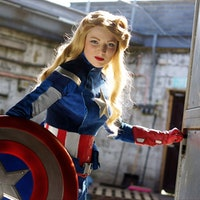 Superhero cosplay makes you a better person for one science-backed reason
