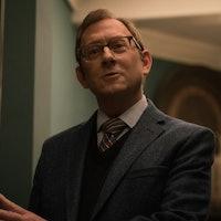 'Evil' Season 2 finale: Michael Emerson explains what's next for Leland in Season 3