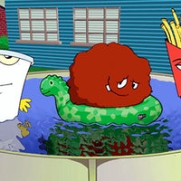 How the Adult Swim pirate ship set sail: An oral history