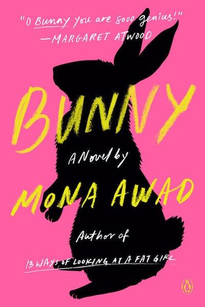 'Bunny' by Mona Awad