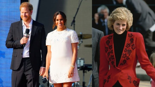 Prince Harry and Meghan Markle will not be attending a private UK event that celebrates the life of ...