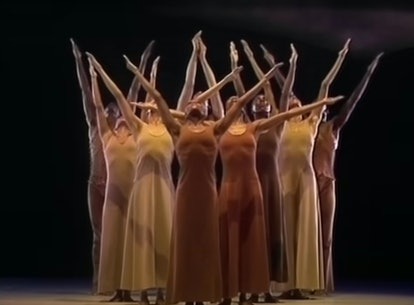 'Ailey' (2021). Photo courtesy of Neon.