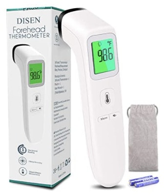DISEN Non-Contact Thermometer