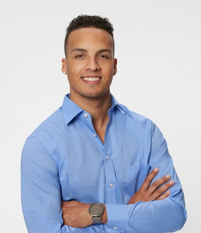 Brandon Jones is a contestant in Season 18 of 'The Bachelorette.'