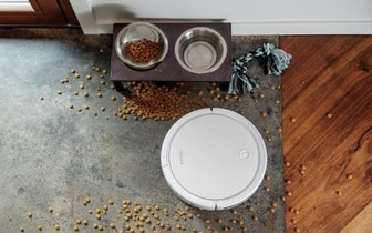 Bissell SpinWave 2-in-1 Robot Vacuum