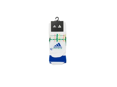 Palace Adidas FW21 Socks