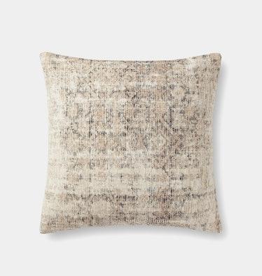 Larkspur Pillow