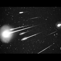 Orionid meteor shower: How to watch the most spectacular light show in October