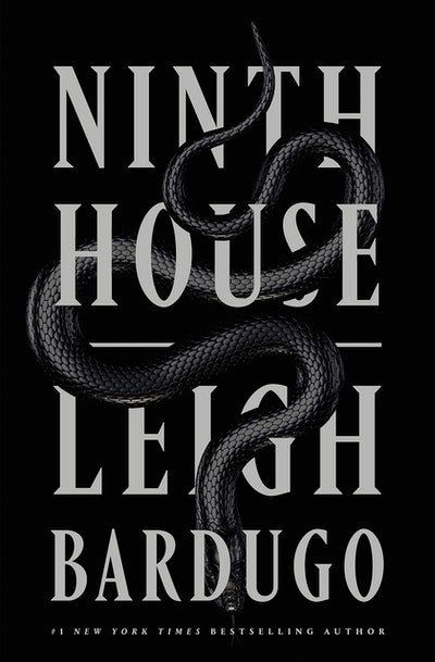 'Ninth House' by Leigh Bardugo