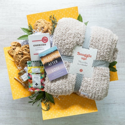 Sympathy and Solace Care Package