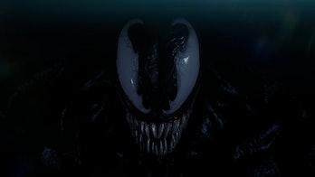 marvels spider man 2 venom screenshot