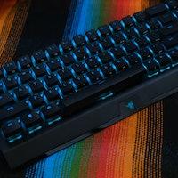 Razer BlackWidow V3 Mini HyperSpeed Phantom Edition review: mechanical gaming keyboard