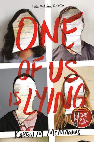 'One of Us Is Lying' by Karen M. McManus