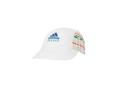 Palace Adidas FW21 Five-Panel Hat