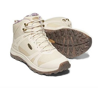 KEEN Terradora Waterproof Mid-Height Hiking Shoe