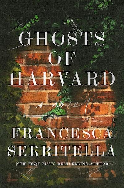 'Ghosts of Harvard' by Francesca Serritella