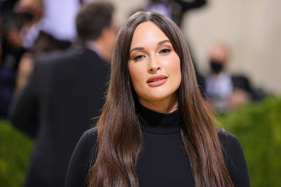 Kacey Musgraves' album star-crossed won't be eligible for a Best Country Album Grammy