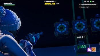 fortnite squid game code squad games